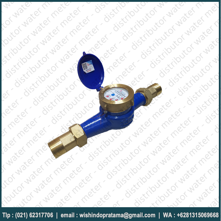 water-meter-amico-dn20