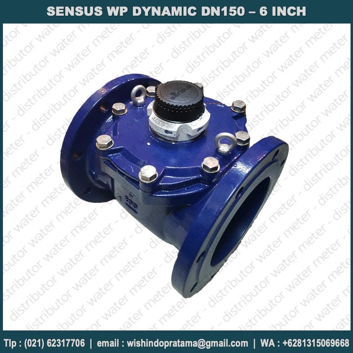 watermeter-sensus-dynamic-dn150