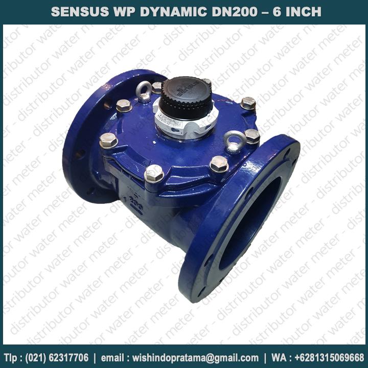 watermeter-sensus-dynamic-dn200