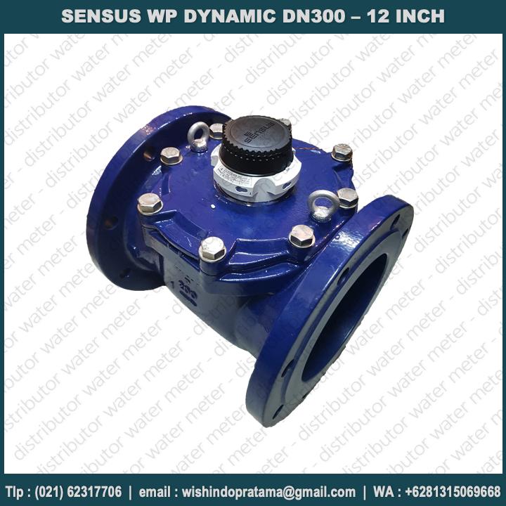 watermeter-sensus-dynamic-dn300
