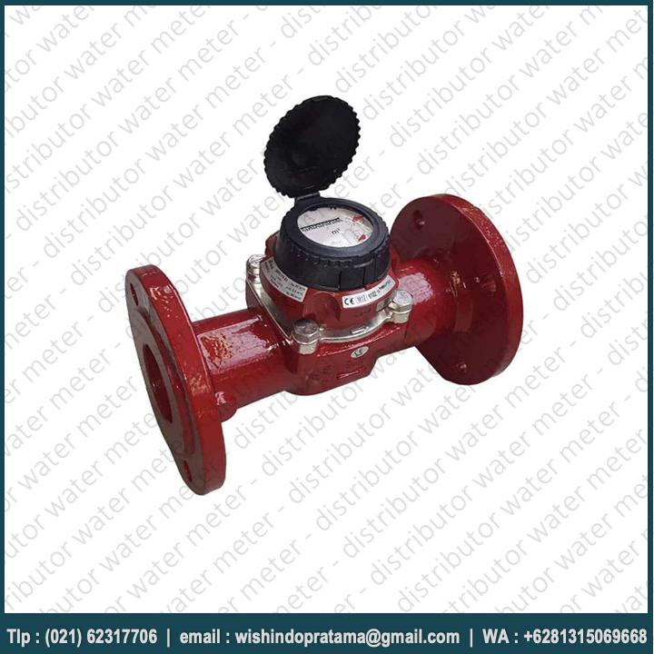 watermeter-sensus-hot-dn65