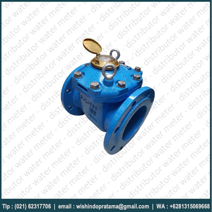 flow-meter-powogaz-jual-flow-meter-air-dingin-powogaz-dn150-flow-meter-powogaz-6inch-distributor-flow-meter-powogaz
