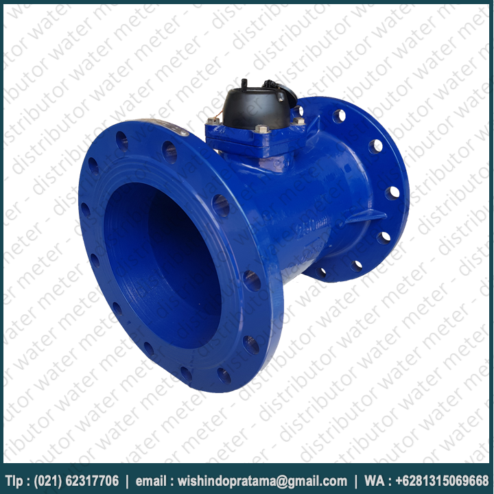 WATER METER CALIBRATE DN250 TYPE LXXG - CALIBRATE LIMBAH FLANGE DN250. PT WISHINDO PRTAMA ABADI Merupakan distributor water meter