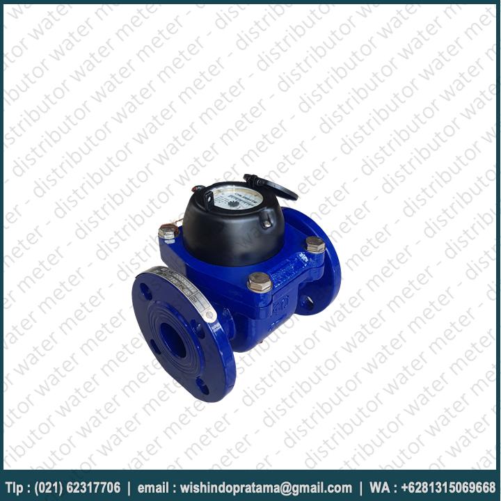 WATER METER CALIBRATE DN40 TYPE LXLC-40 (1½ INCH) . PT WISHINDO PRTAMA ABADI Merupakan distributor water meter salah satu merk di Indonesia.