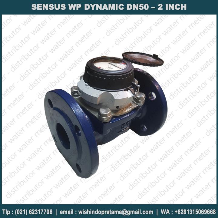 watermeter-sensus-dynamic-dn50