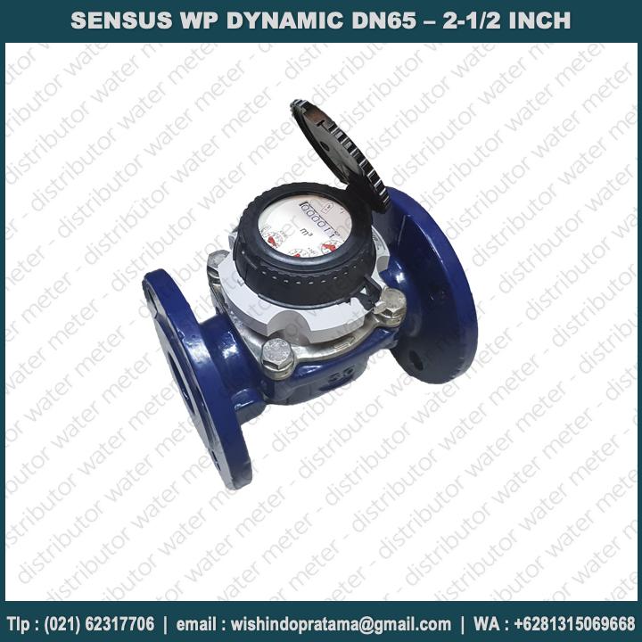watermeter-sensus-dynamic-dn65