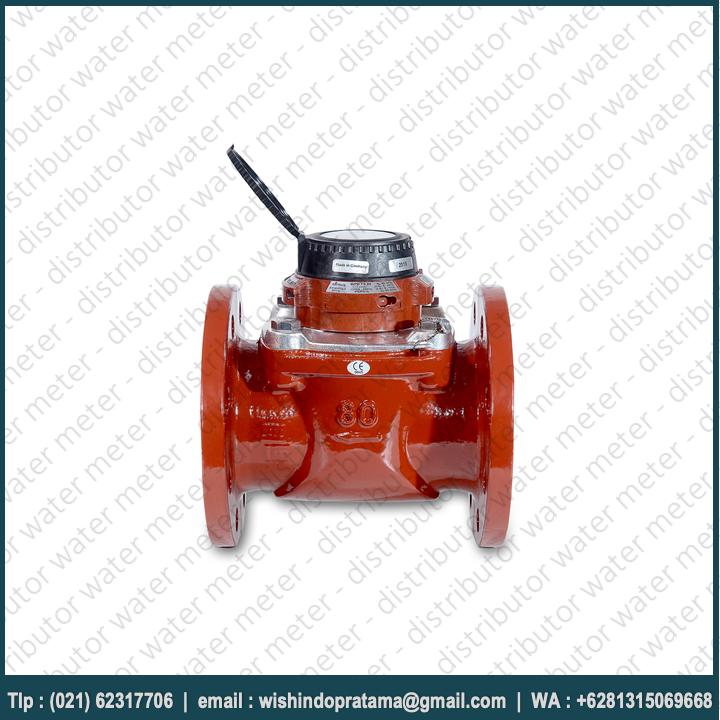 watermeter-sensus-hot-dn80