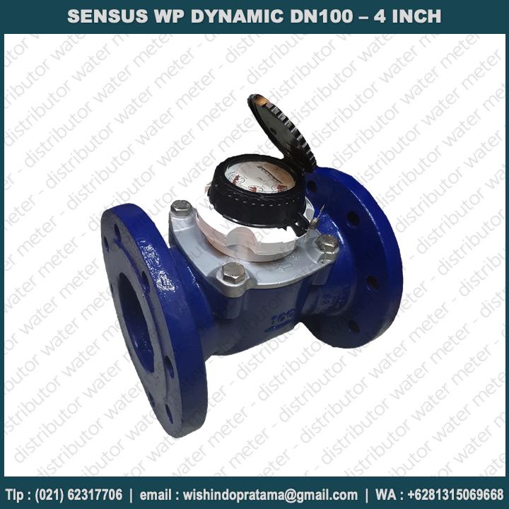 watermeter-sensus-dynamic-dn100
