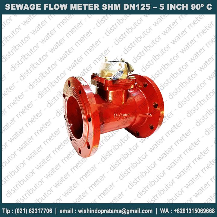 shm-hot-90c-flowmeter