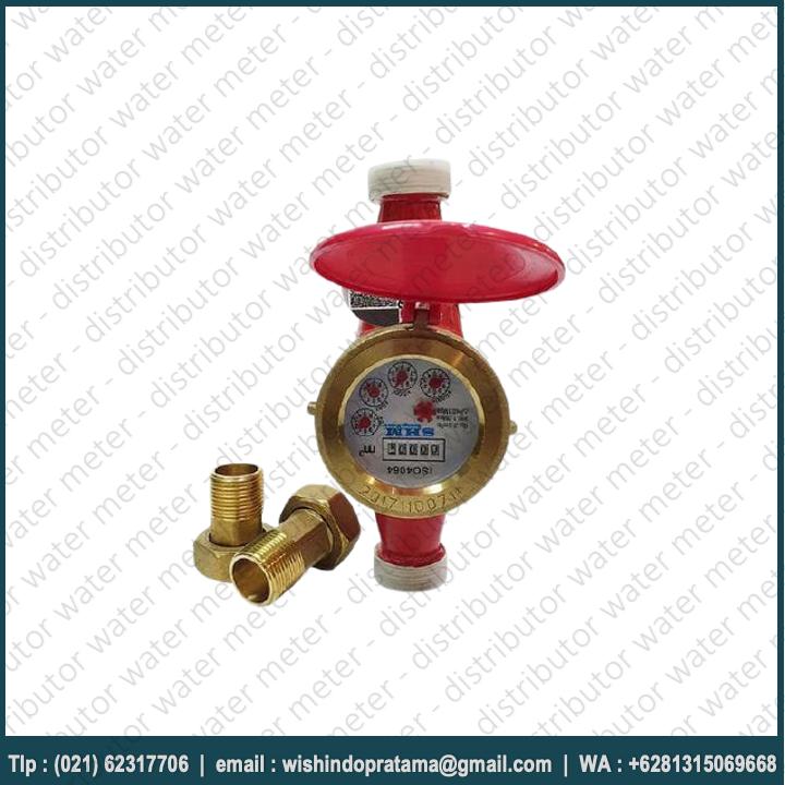 shm-hot-flowmeter-dn20