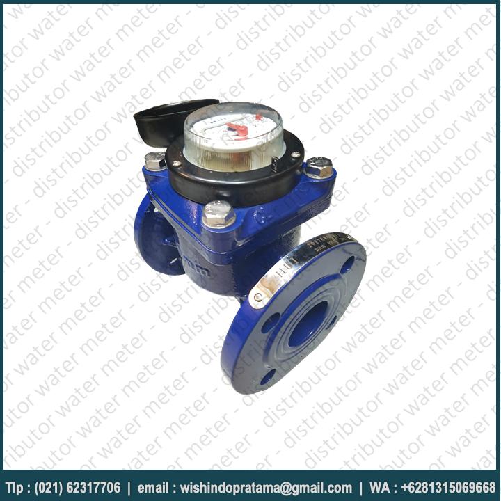 Flow meter HUI air limbah -Water meter air kotor . PT WISHINDO PRTAMA ABADI Merupakan distributor water meter salah satu merk di Indonesia.